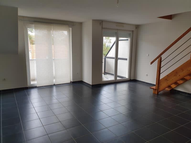 Bischwiller - 2 pièce(s) - 50.6 m2 - 2ème étage