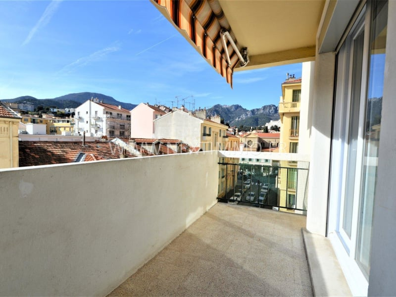 Sale apartment Menton 257000€ - Picture 1