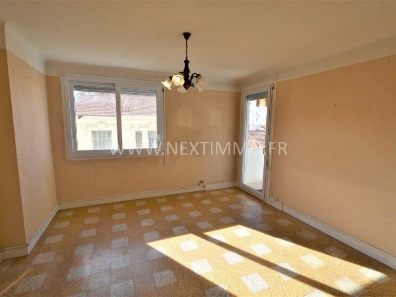 Sale apartment Menton 257000€ - Picture 3