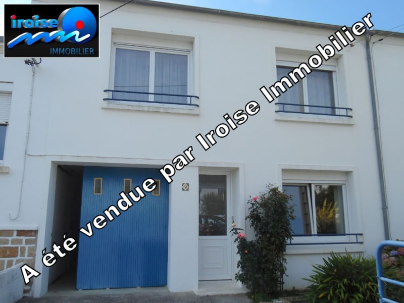 Sale house / villa Brest 159 700€ - Picture 1