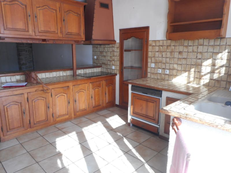 Sale house / villa Plainoiseau 169 000€ - Picture 3