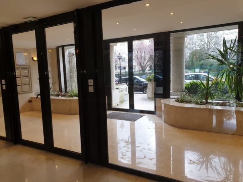 Sale apartment Le plessis-robinson 240 000€ - Picture 1