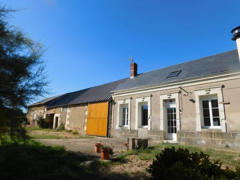Vente maison / villa Montoire sur le loir 158800€ - Photo 2