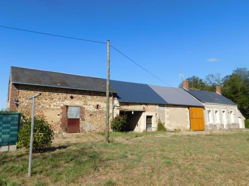Vente maison / villa Montoire sur le loir 158800€ - Photo 3