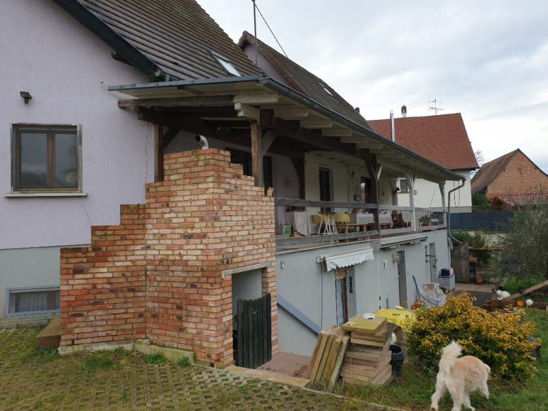 Sale house / villa Siegen 329 600€ - Picture 2