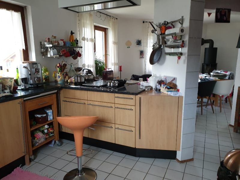 Sale house / villa Siegen 329 600€ - Picture 5