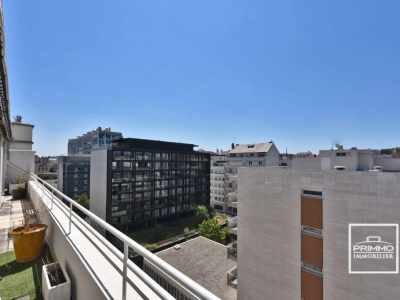 LYON 6 - Appartement 4 pièces 124.88 m²