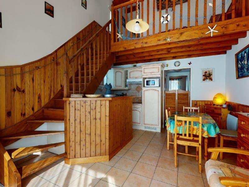 Maison Saint Hilaire De Riez 3 pièce(s) 54 m2 résidence avec pis