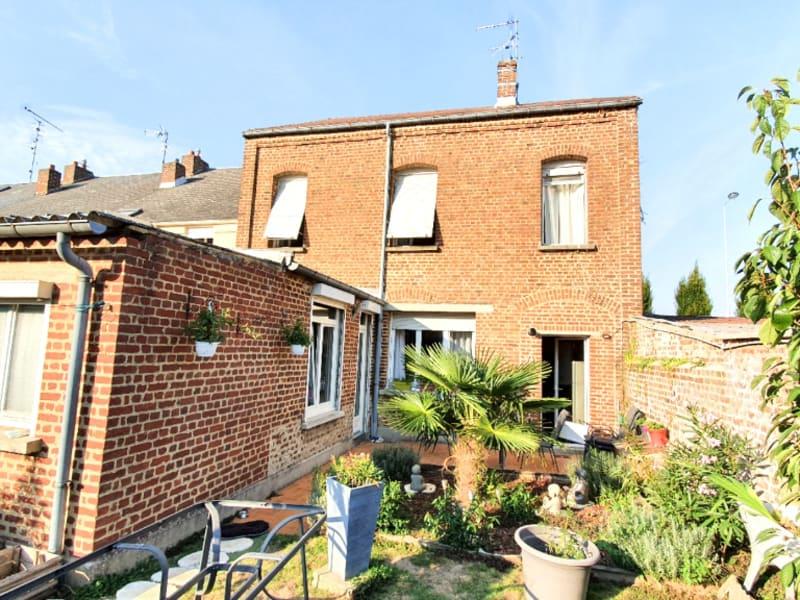 Sale house / villa Caudry 137000€ - Picture 1