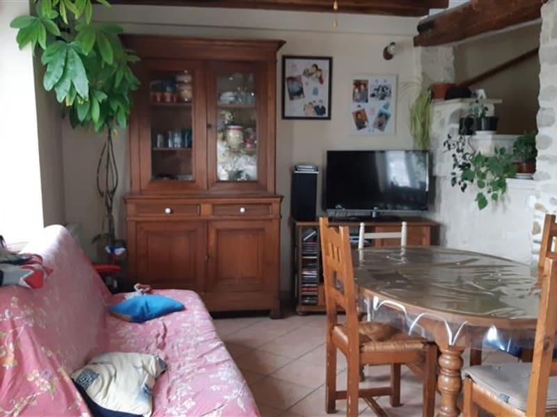 Venta  casa Montreuil aux lions 144000€ - Fotografía 4