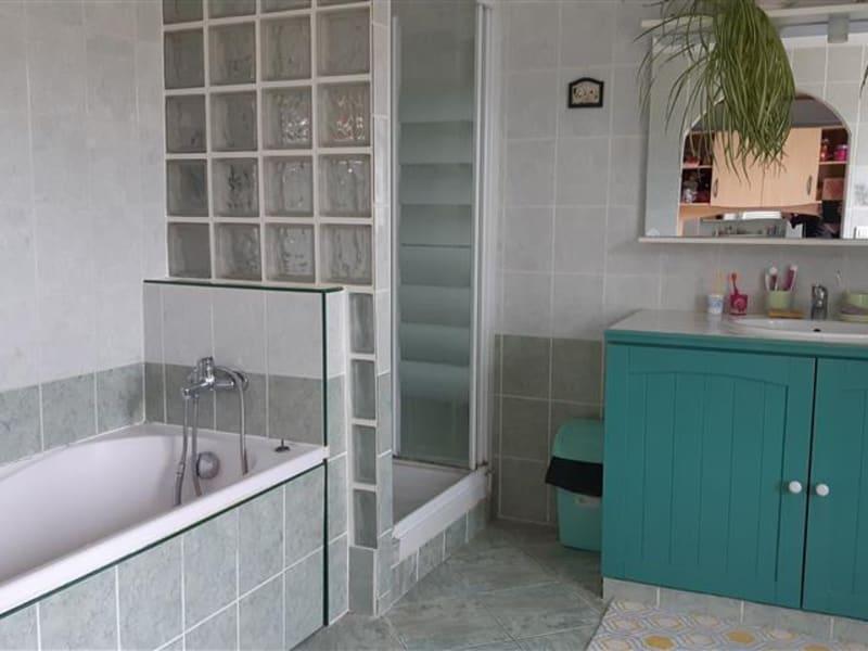 Venta  casa Montreuil aux lions 144000€ - Fotografía 6