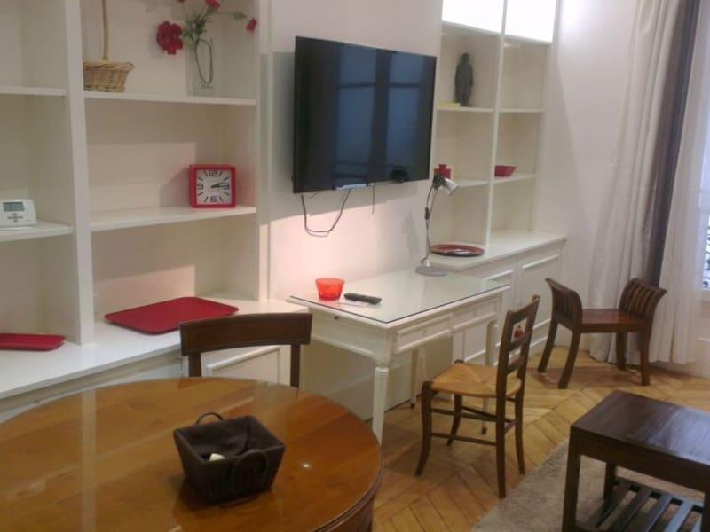 Location appartement Paris 17ème  - Photo 1