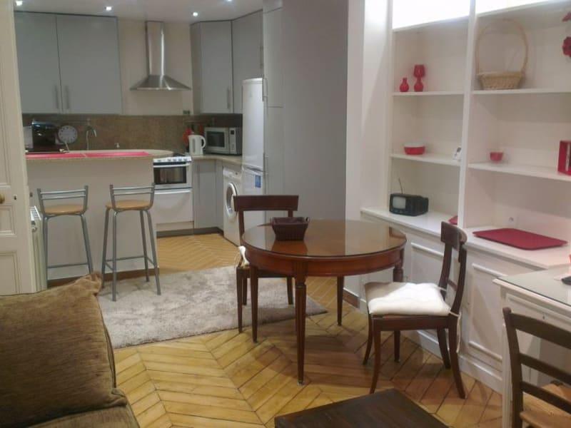 Location appartement Paris 17ème  - Photo 2