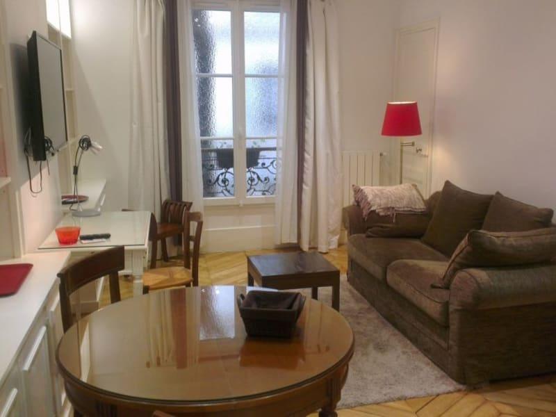Location appartement Paris 17ème  - Photo 3