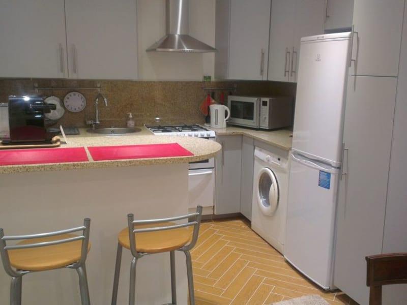Location appartement Paris 17ème  - Photo 5