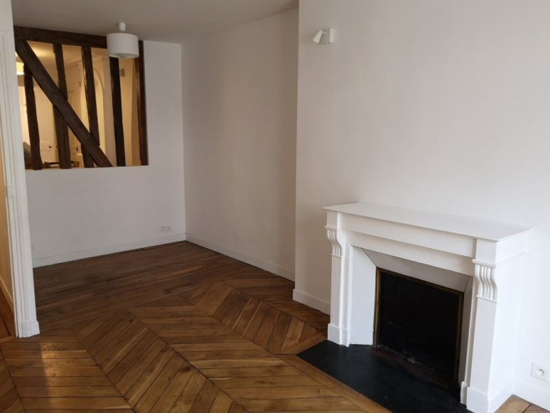 Location appartement Paris 4ème  - Photo 3