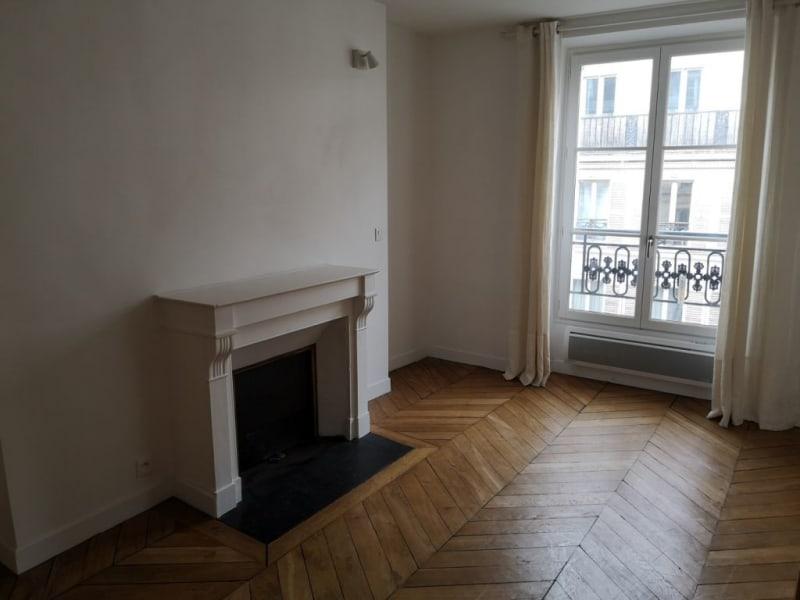Location appartement Paris 4ème  - Photo 4