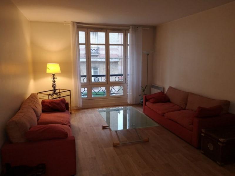 Sale apartment Paris 14ème 650000€ - Picture 1