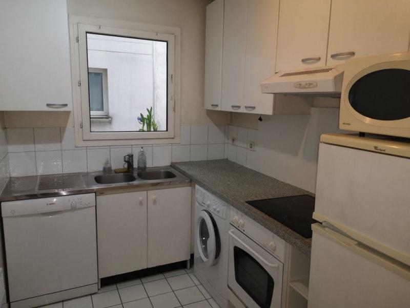 Sale apartment Paris 14ème 650000€ - Picture 3