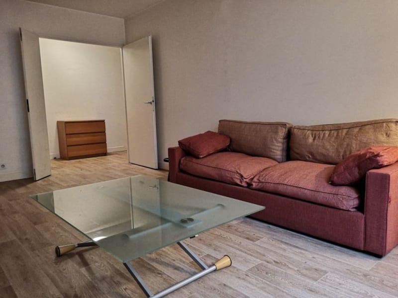 Sale apartment Paris 14ème 650000€ - Picture 5