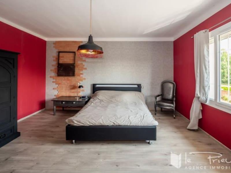 Sale house / villa Albi 317000€ - Picture 5