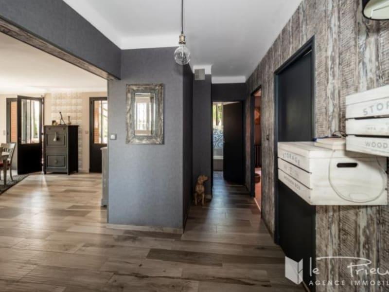 Sale house / villa Albi 317000€ - Picture 10