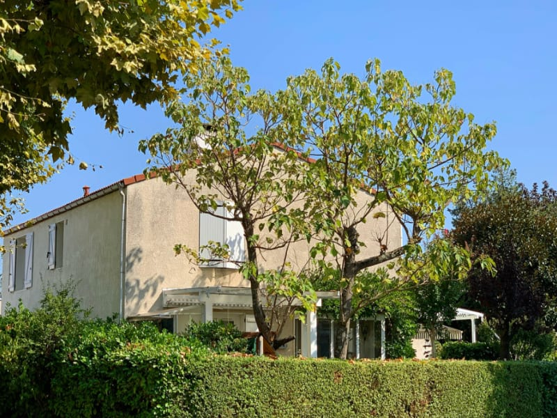 Vente maison / villa Communay 397000€ - Photo 1
