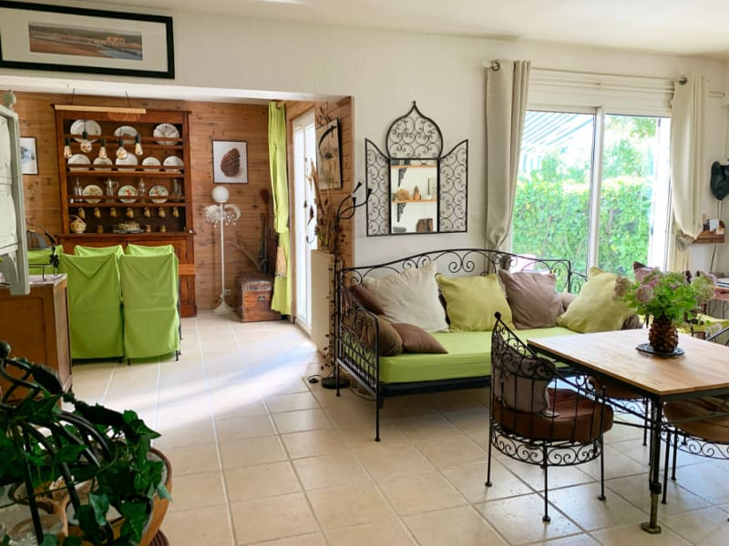 Vente maison / villa Communay 397000€ - Photo 6