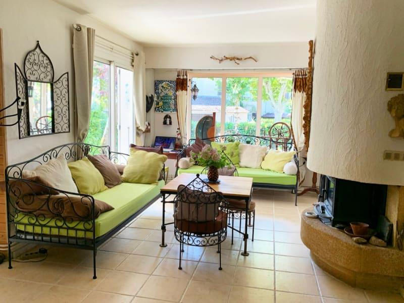 Vente maison / villa Communay 397000€ - Photo 8