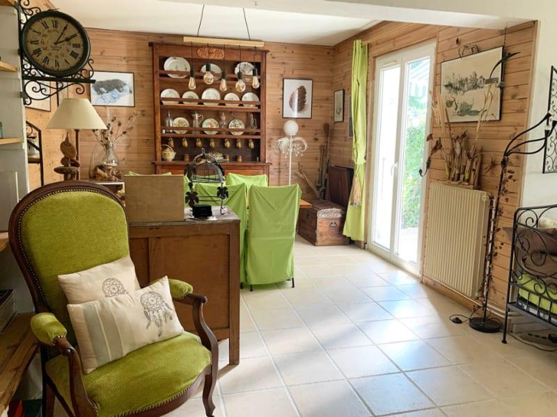 Vente maison / villa Communay 397000€ - Photo 10