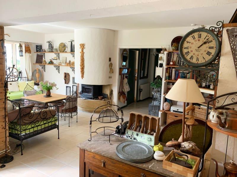 Vente maison / villa Communay 397000€ - Photo 11
