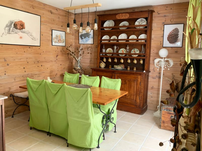 Vente maison / villa Communay 397000€ - Photo 12