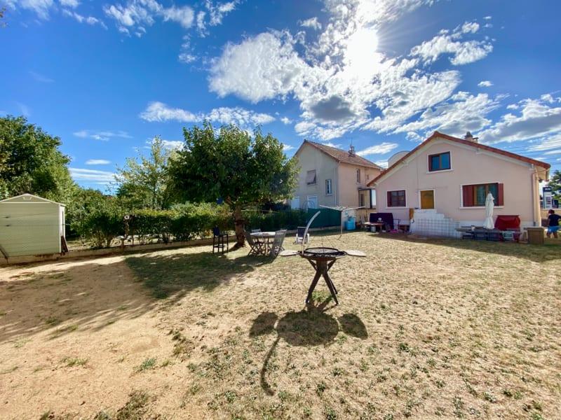 Sale house / villa Vigneux sur seine 378000€ - Picture 1