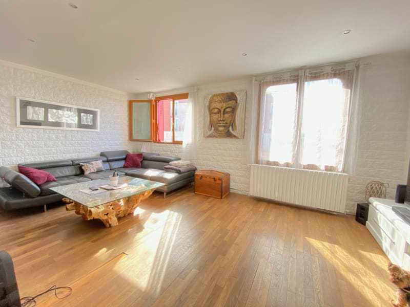 Sale house / villa Vigneux sur seine 378000€ - Picture 4