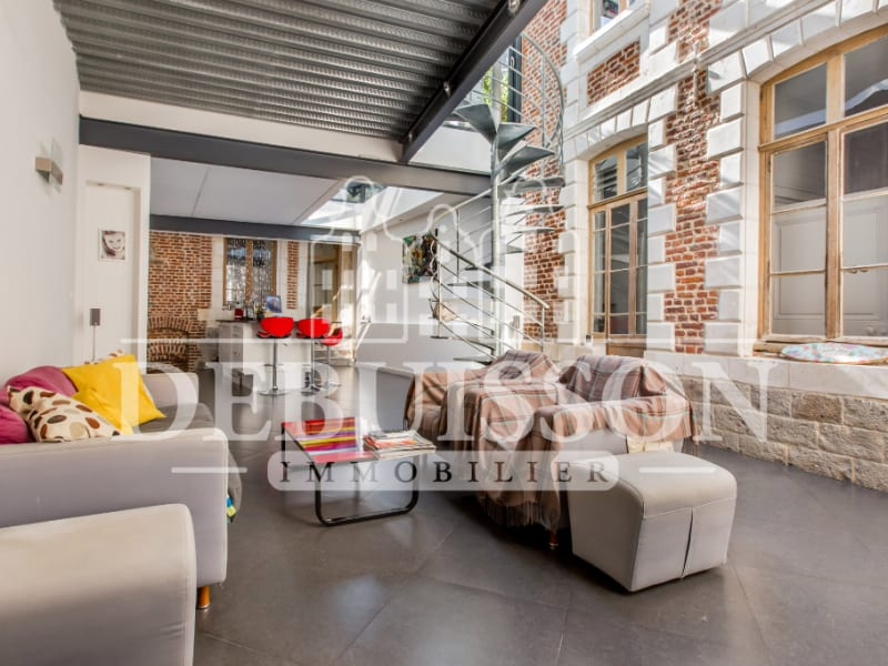 Vente maison / villa Arras 588 000€ - Photo 7