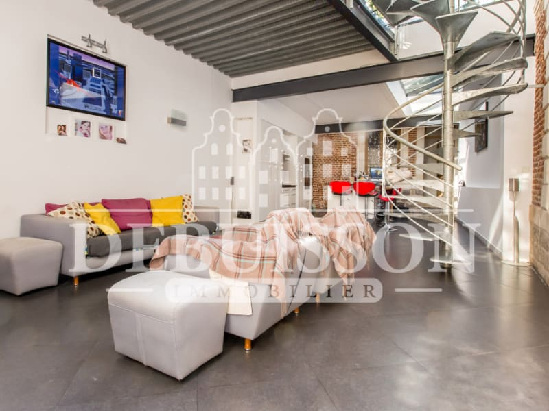 Vente maison / villa Arras 588 000€ - Photo 9