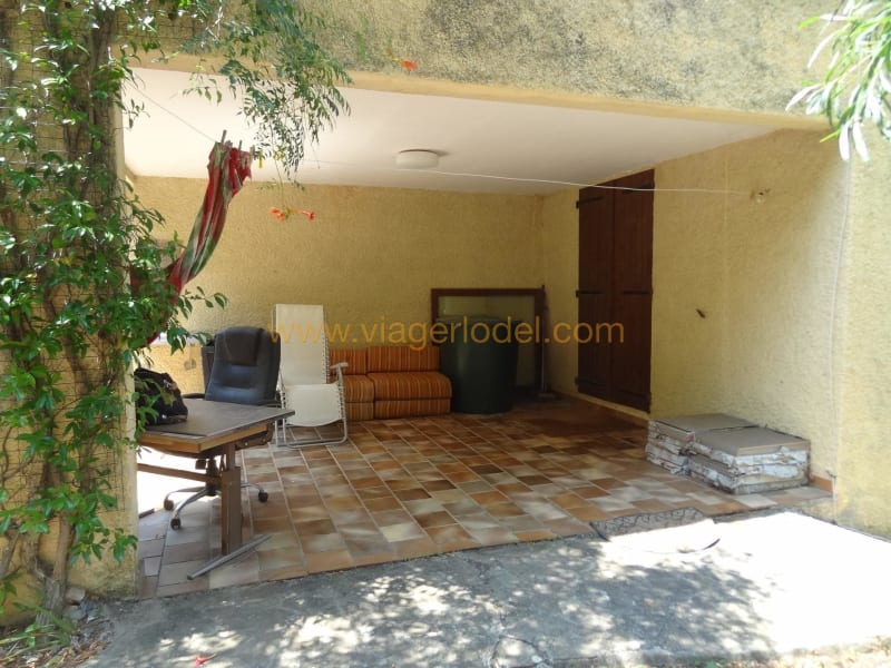 Life annuity house / villa Le boulou 63500€ - Picture 10