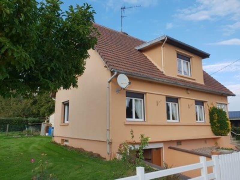 Sale house / villa Formerie 147000€ - Picture 1
