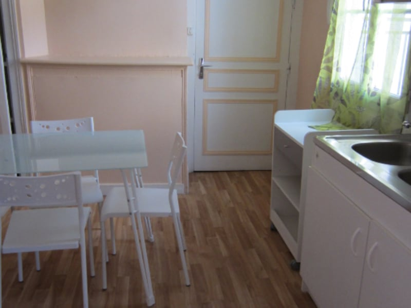 Location appartement Limoges 425€ CC - Photo 2