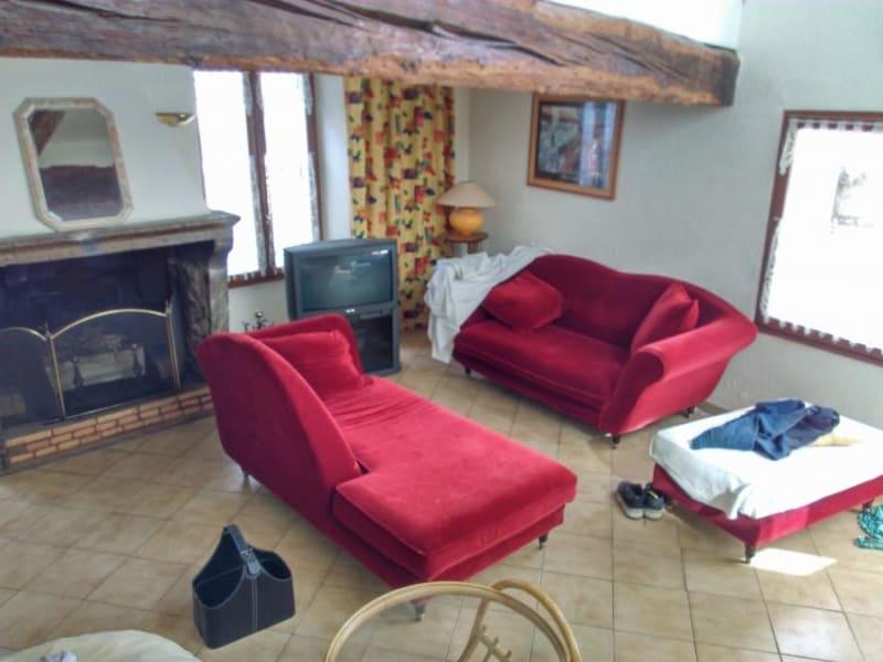 Sale house / villa Verneuil sur seine 398000€ - Picture 1