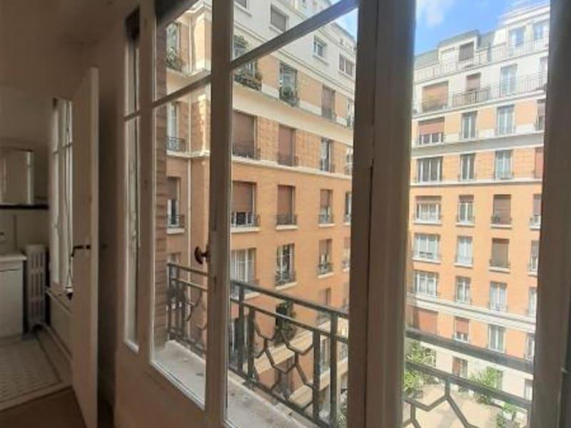 Location appartement Paris 16ème 2100€ CC - Photo 10