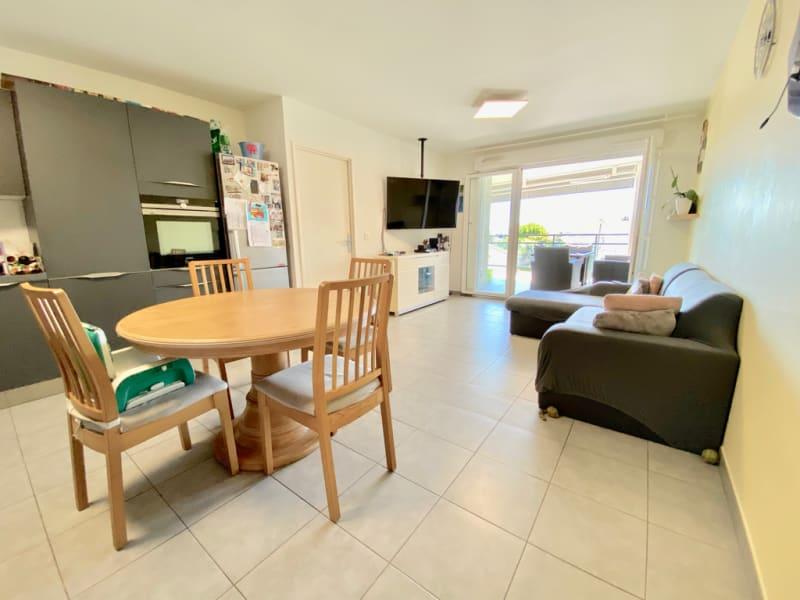 Sale apartment Saint laurent du var 342000€ - Picture 9