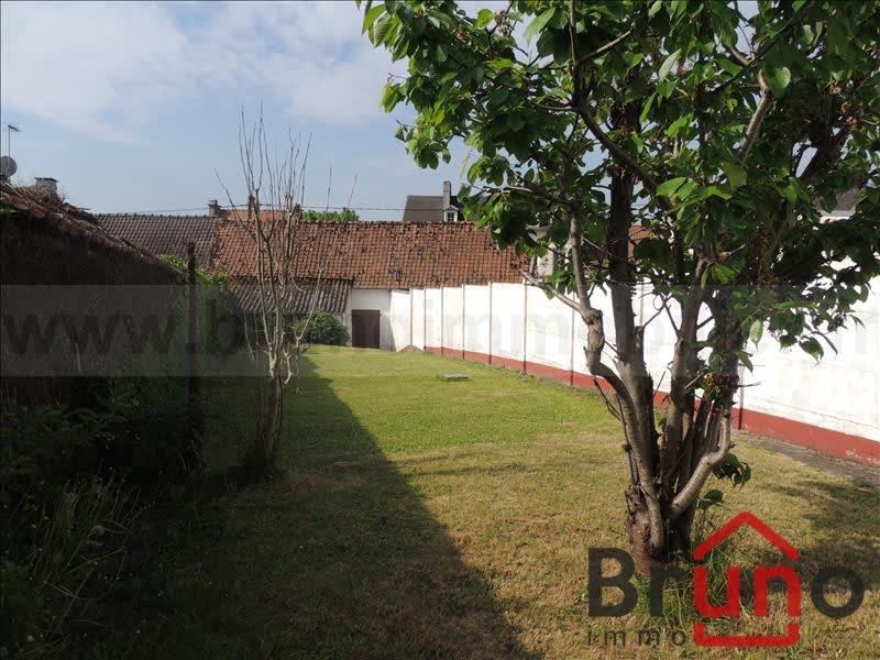 Venta  casa Crecy en ponthieu 95000€ - Fotografía 12