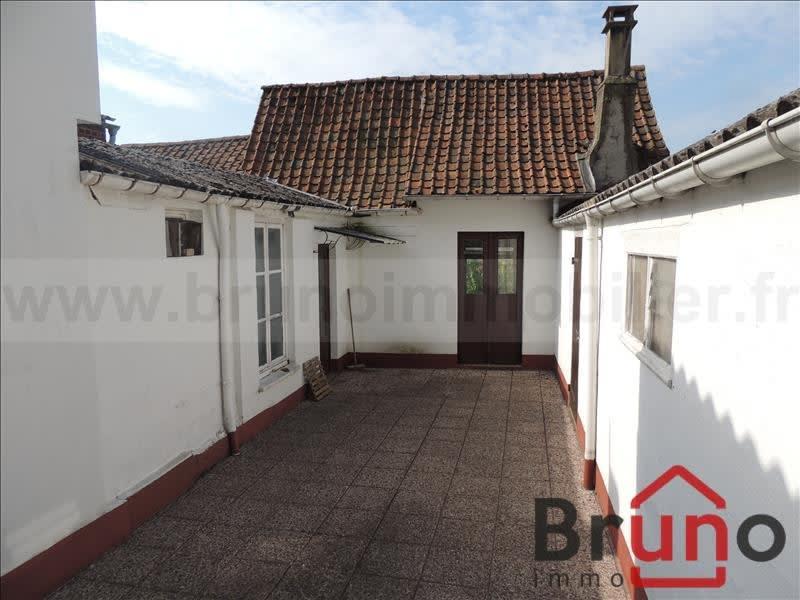 Venta  casa Crecy en ponthieu 95000€ - Fotografía 14