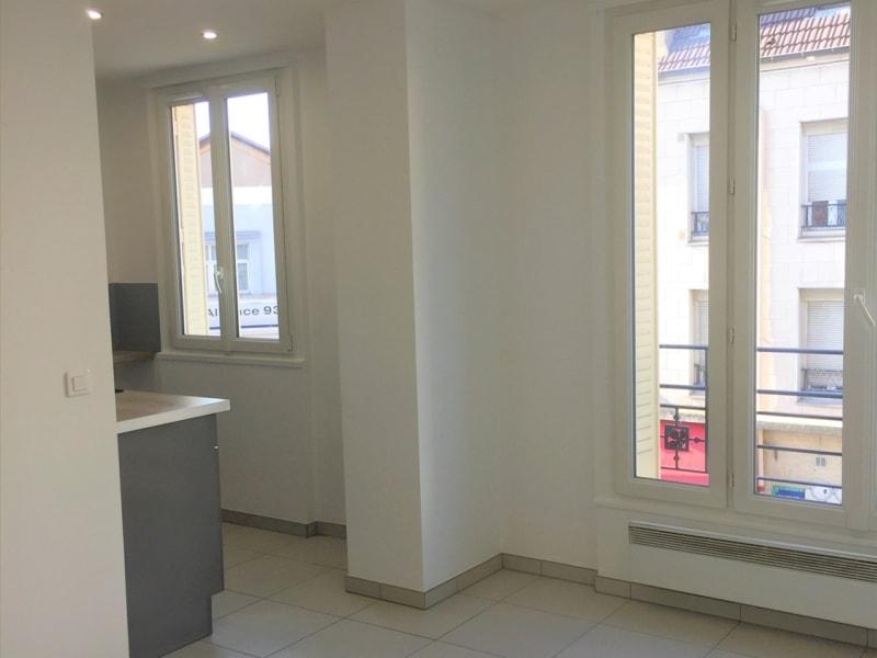 Vente appartement Aulnay sous bois 164500€ - Photo 1