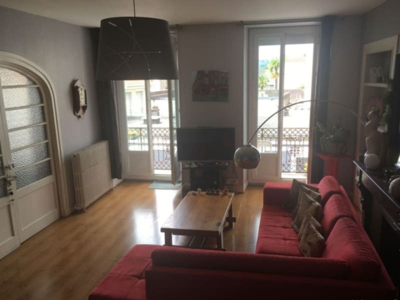Sale apartment Pau 179000€ - Picture 2