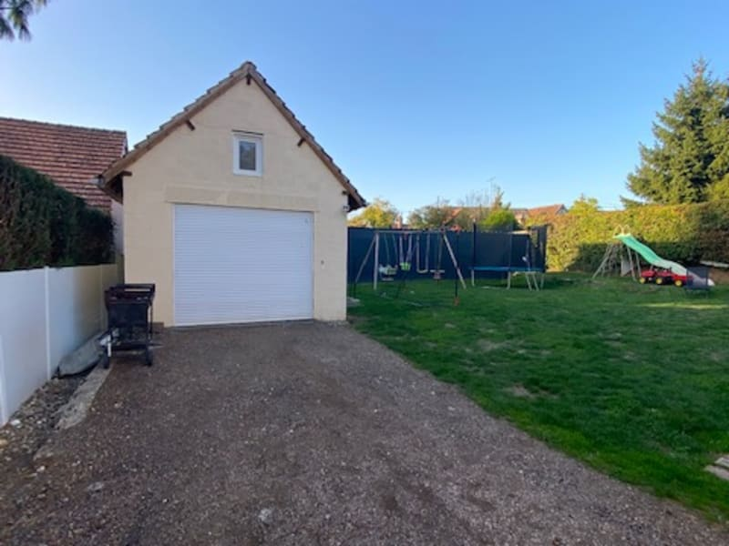 Vente maison / villa Gisors 221400€ - Photo 6