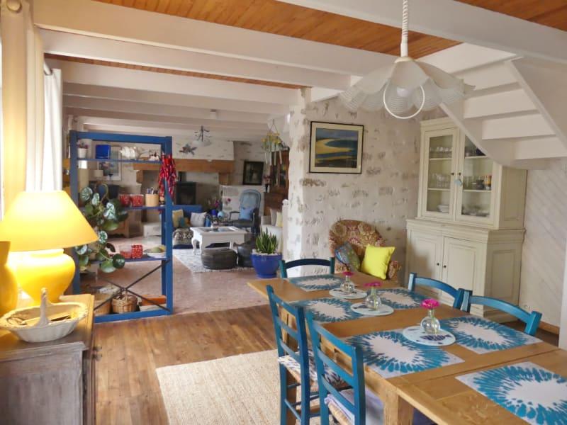 Sale house / villa Lesconil 212000€ - Picture 3