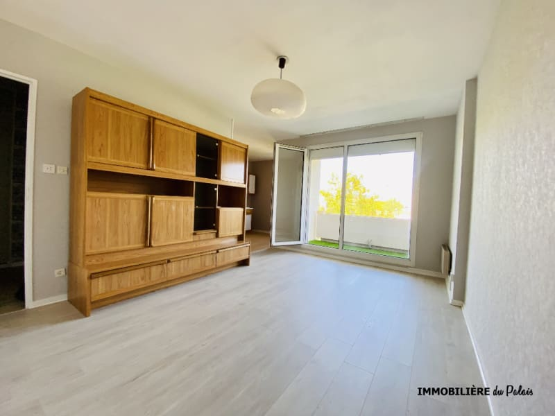 Vente appartement Dijon 105 000€ - Photo 1
