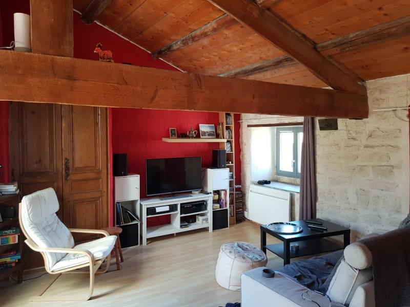 Vente maison / villa Villeneuve les avignon 349000€ - Photo 11